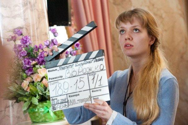 фильм институт благородных девиц все серии смотреть